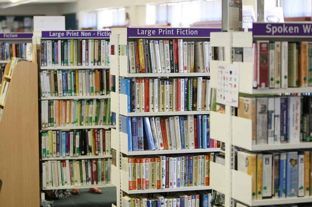 saving on buying books