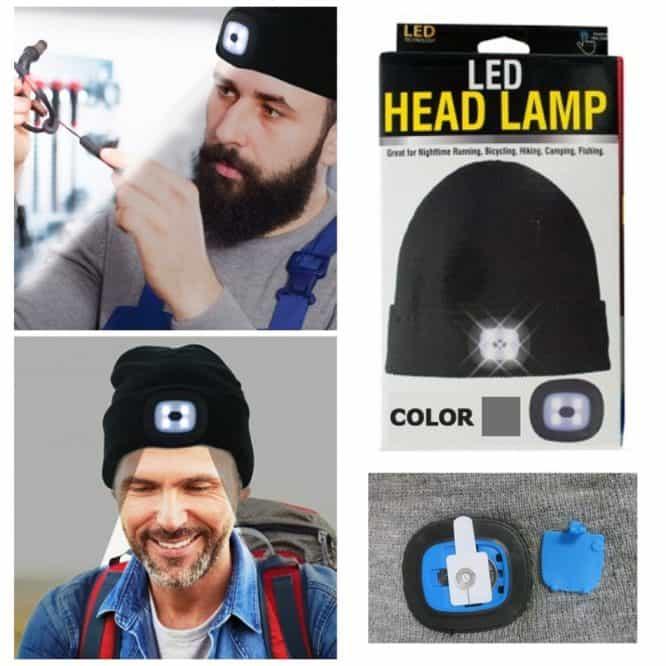 Beanie-Cap-4-LED-Flashlight-Hat-2