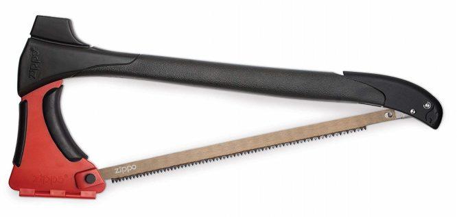 zippo axe saw hammer