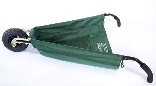 9 best gardening gadgets and tools folding wheelbarrow